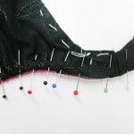 Picot elastiek verwerken bh H80