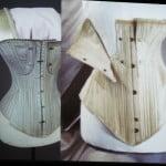 Lingerie, historisch korset, corset, Lijfgoed workshop, opleiding Annet van Maanen-_-17
