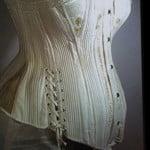 Lingerie, historisch korset, corset, Lijfgoed workshop, opleiding Annet van Maanen-_-18