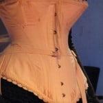 Lingerie, historisch korset, corset, Lijfgoed workshop, opleiding Annet van Maanen-_-24